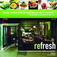 Refresh-cover